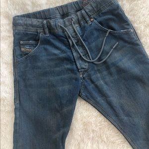 Diesel Slim Jeans size 28